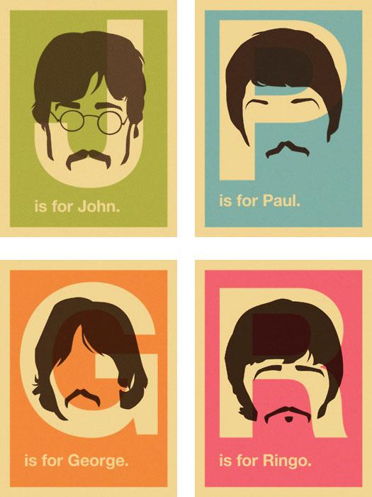 Beatle Letters