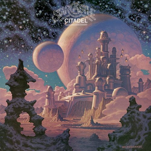 Starcastle - Citadel