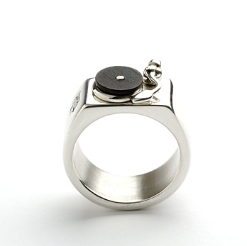 Turntable Ring 1