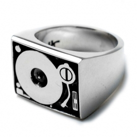 Turntable Ring 2