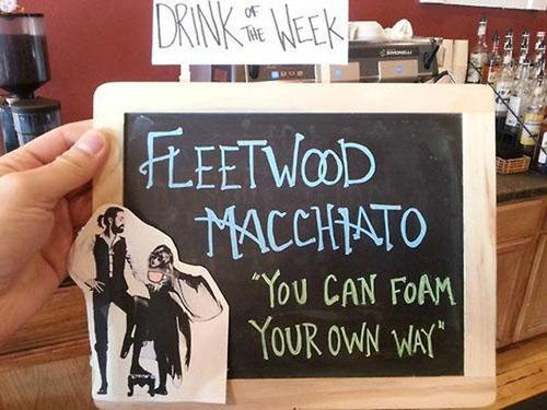 Fleetwood Macchiato